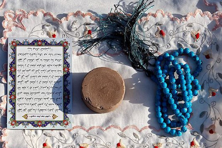 doashafa-16 دعای مجرب برای بخت گشایی – گشایش بخت و ازدواج
