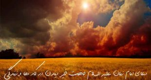 28362796327936276273-310x165 دعای امام زمان علیه السلام جهت خیر دیدن در کار ها و زندگی
