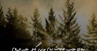 027830273670967-310x165 دعای طلب حاجات امام موسی کاظم علیه السلام
