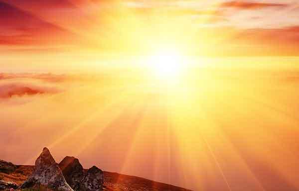 072603627063807 دعا برای صبح و شروع کسب سریع التاثیر و تجربه شده