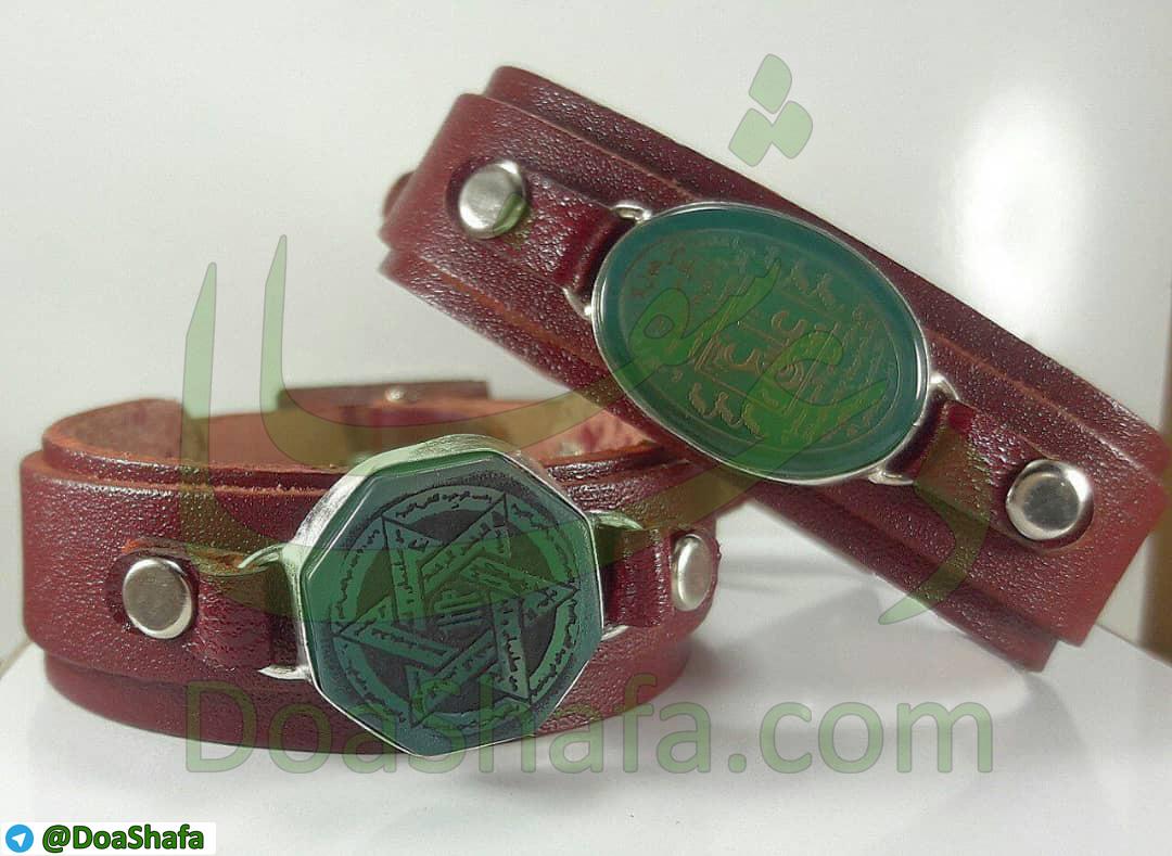 0245-1 انگشتر عین علی - خواص و فواید لوح عین
